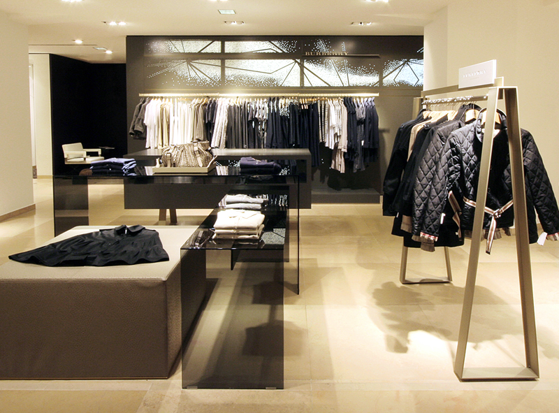 Breuninger Luxury Department